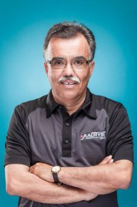 Jose Raposo- Manager