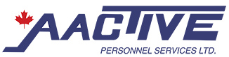 Temporary Industrial Services – Aactive Personnel Services